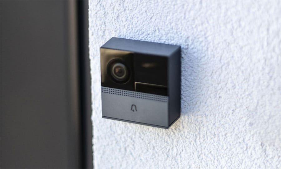 DiO lance Cam+, un visiophone connecté 100% sans-fil