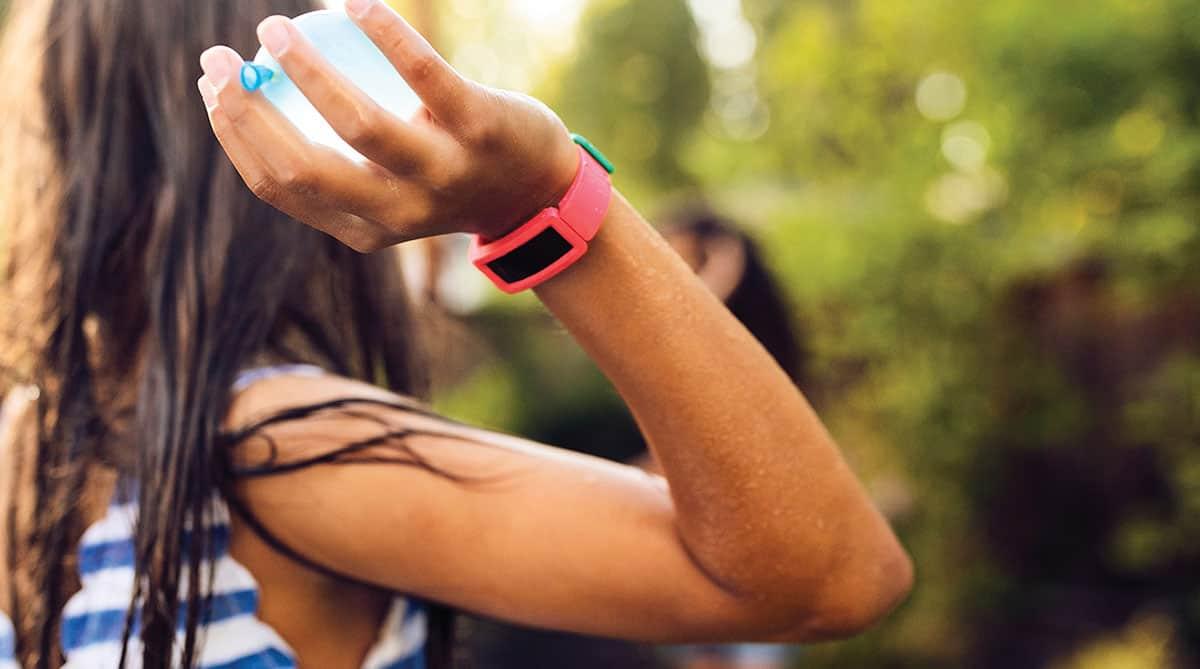 Fitbit Ace 2 : La montre connectée pour les enfants à petit prix