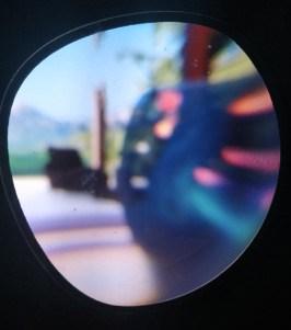 Penser à bien nettoyer les lentilles de l'Oculus Rift