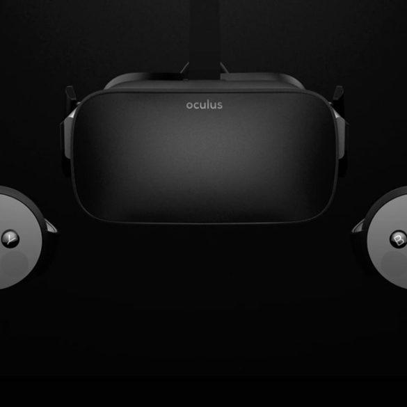 © Copyright Facebook Technologie - Test du casque de réalité virtuelle Oculus Rift