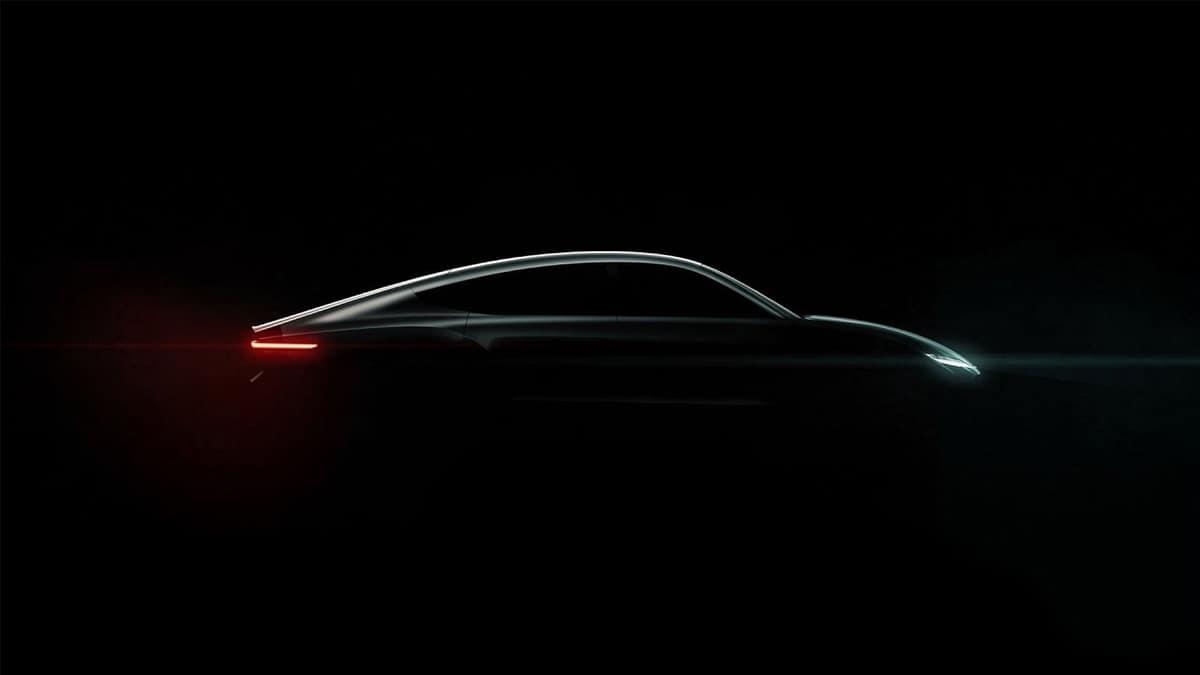 Roulez à l'énergie solaire avec la voiture Lightyear one