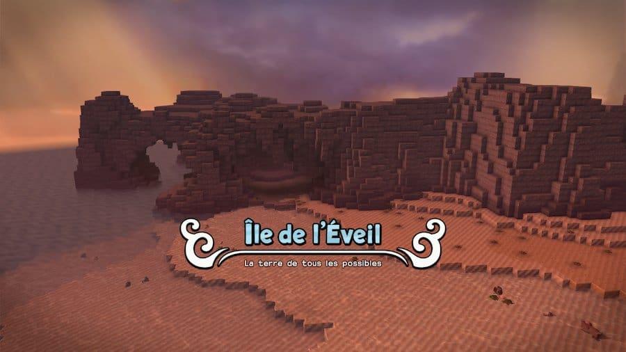 Test du jeu Dragon Quest Builders 2