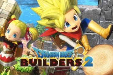 Test du jeu Dragon Quest Builder 2