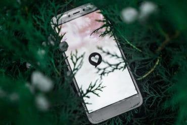 Comment la technologie révolutionne l'amour ?
