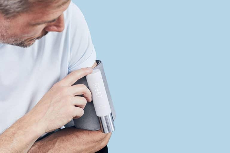Withings BPM Core, le tensiomètre avec ECG et stéthoscope connecté