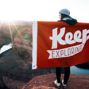 Organiser ses vacances grâce aux blogs voyages