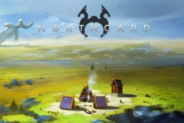 Test du jeu NORTHGARD réalisé sur Nintendo Switch