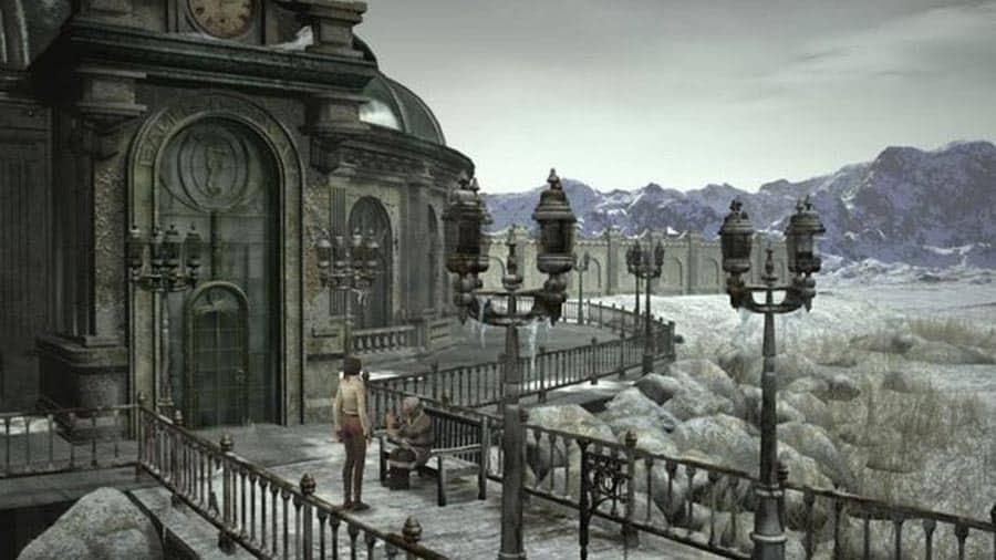 Test de la trilogie Syberia réalisé sur Nintendo Switch