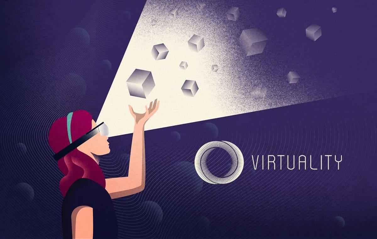Winkco sera présent à Virtuality 2019