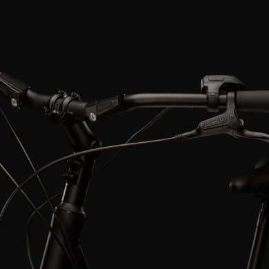 Wink Bar, Le guidon de vélo connecté