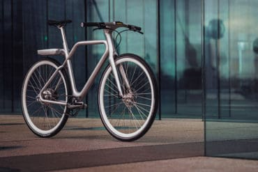 Angell, le smart bike made in France