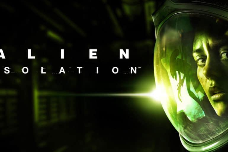 Test du jeu Alien Isolation réalisé sur Nintendo Switch