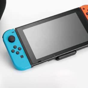 Test de l'adaptateur Bluetooth pour Nintendo Switch / Switch light et bien d'autres...