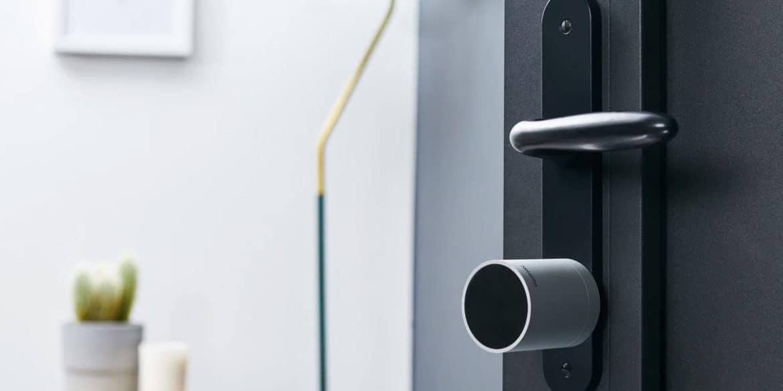 Netatmo annonce l'arrivée d'une serrure connectée dans son catalogue