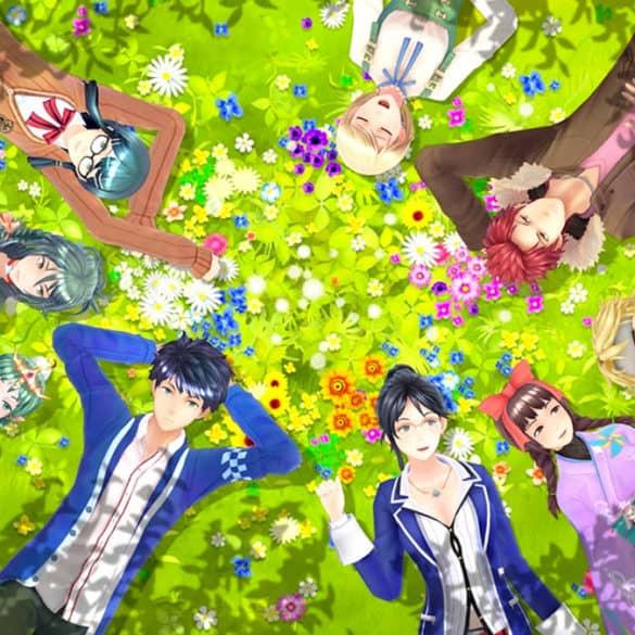 Test du jeu Tokyo Mirage Sessions #FE Encore réalisé sur Nintendo Switch
