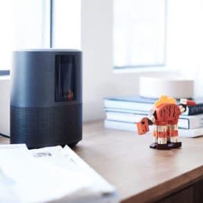 Bose Home Speaker 500 l'enceinte design et connectée