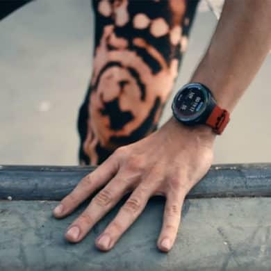 Objectif sport pour la nouvelle montre connectée HUAWEI WATCH GT 2e