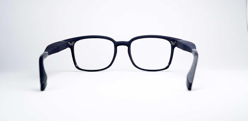 Serenity Eyewear : Ces lunettes connectées garderont un oeil sur vous