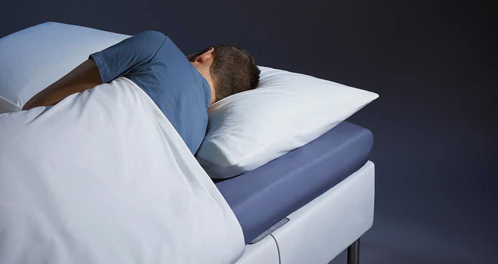 Withings Sleep Analyzer, un capteur de sommeil loin d'être ronflant