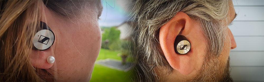 Test des écouteurs Bluetooth Sennheiser MOMENTUM True Wireless 2
