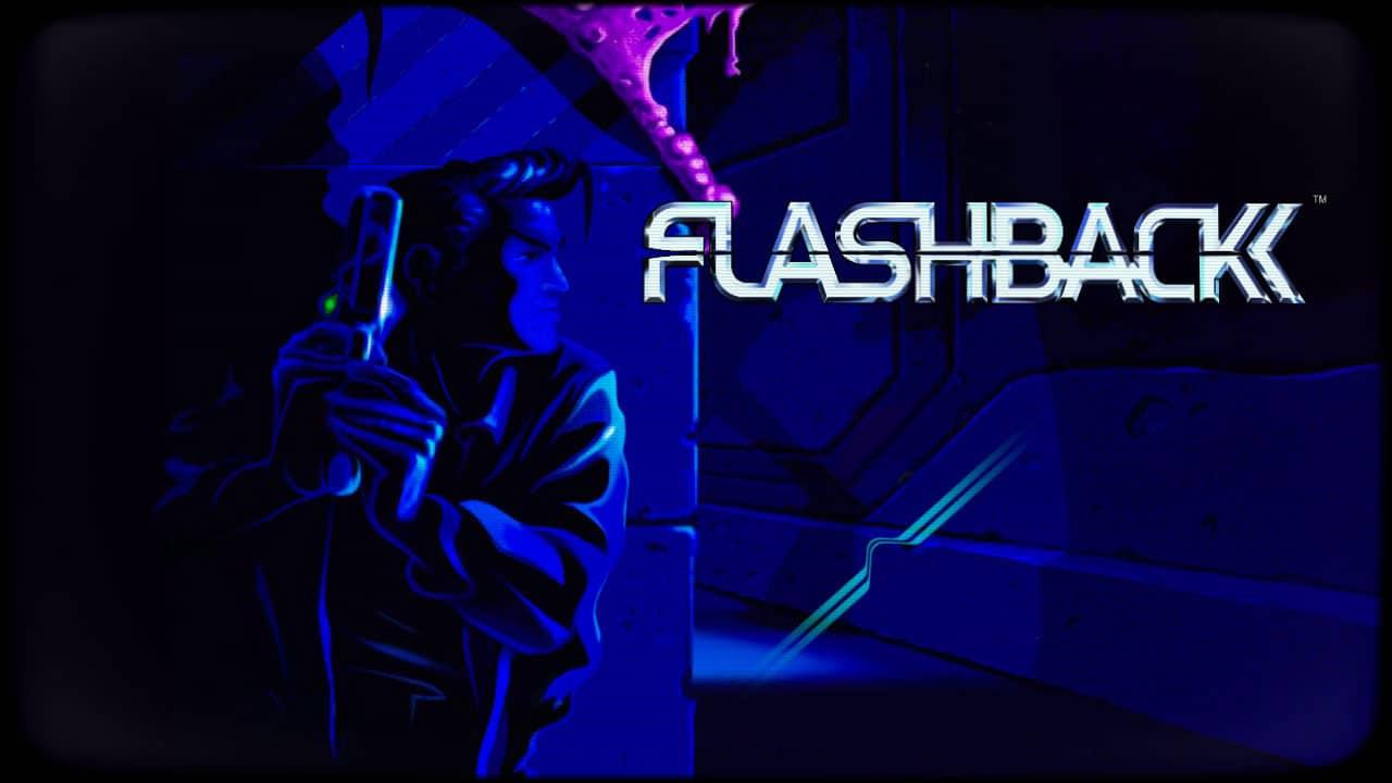Test du jeu Flashback 25th Anniversary sur PS4