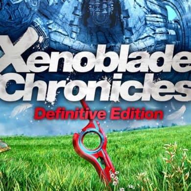 Test du jeu Xenoblade Chronicles - Definitive Edition sur Nintendo Switch