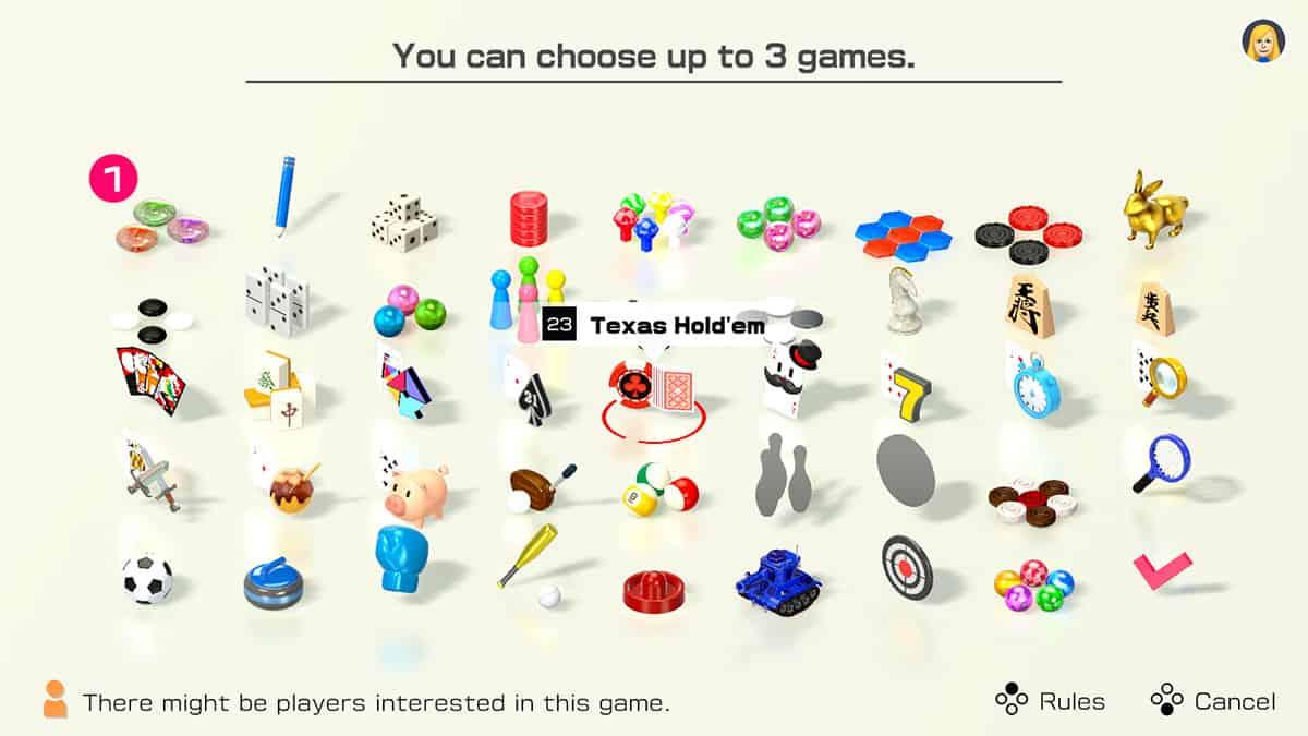 Test du jeu 51 Worldwide Games réalisé sur Nintendo Switch