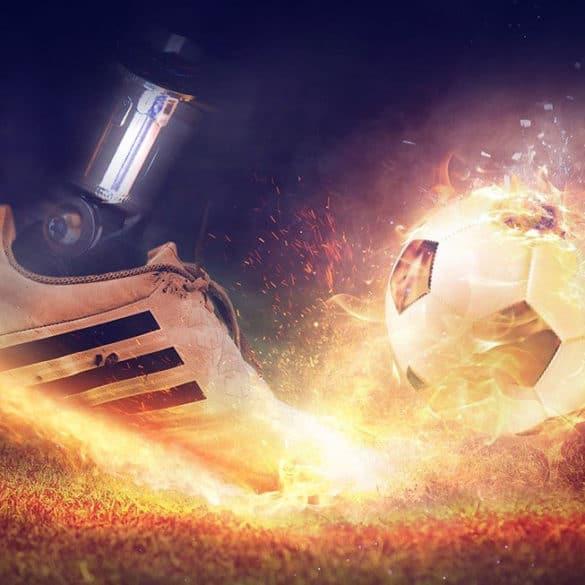 Football : les atouts des systèmes électroniques de suivi et d'évaluation des performances (EPTS)