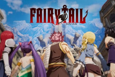 Test de Fairy Tail sur Nintendo Switch