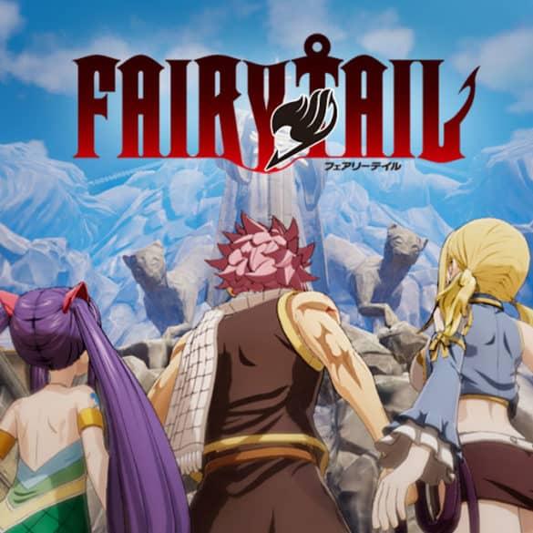 Test de Fairy Tail sur Nintendo Switch