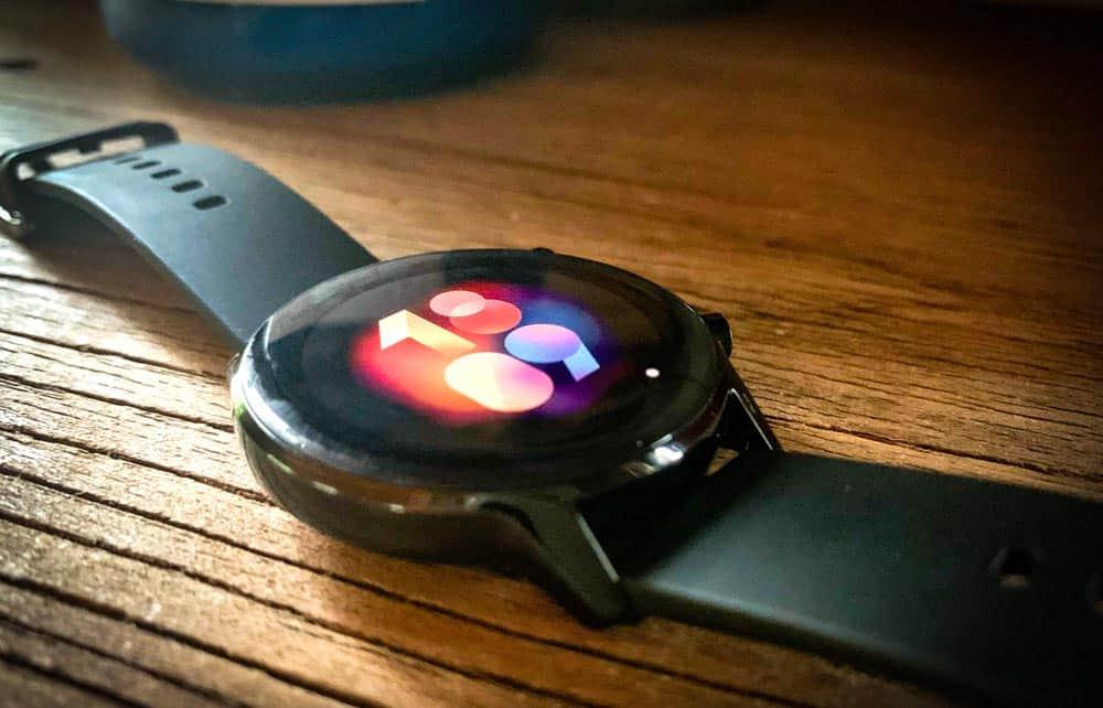 Test de la montre connectée Honor MagicWatch 2 - 42mm