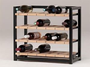 Caveasy, une cave intelligente et connectée pour vos bouteilles de vin