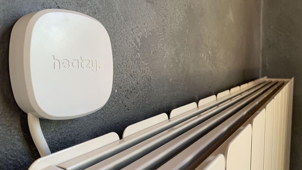 Test de Heatzy, le programmateur connecté pour radiateur électrique
