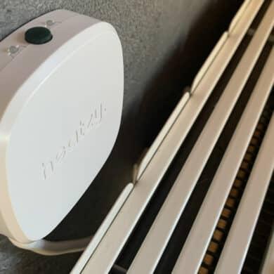 Test de Heatzy, le programmateur connecté pour radiateur éléctrique