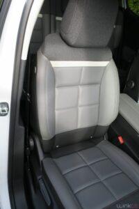 Citroën C5 Aircross Hybrid - Sièges Active Comfort