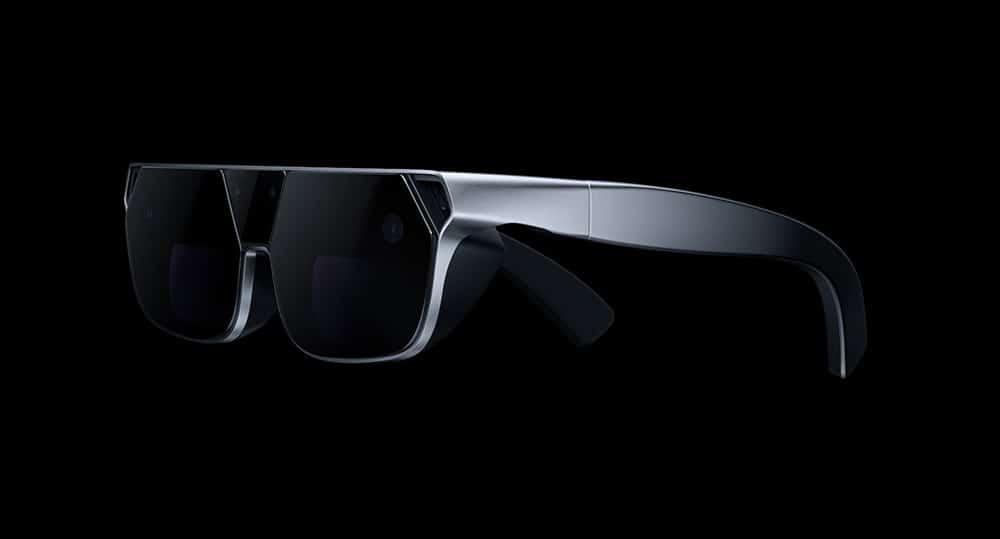 Oppo dévoile des lunettes de réalité augmentée avec contrôle gestuel