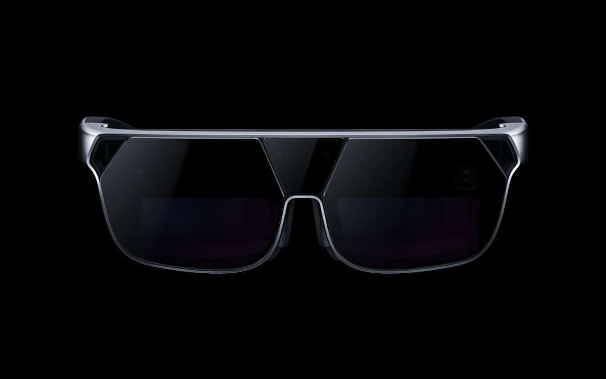 Oppo dévoile des lunettes à réalité augmentée avec contrôle gestuel