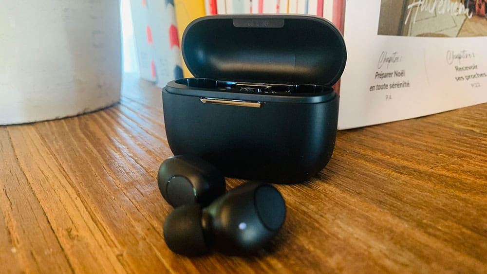Test des écouteurs Bluetooth sans Fil Aukey EP-T31