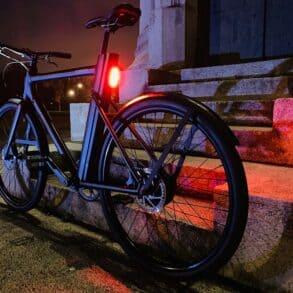 Test Cowboy 3, le vélo connecté à assistance électrique