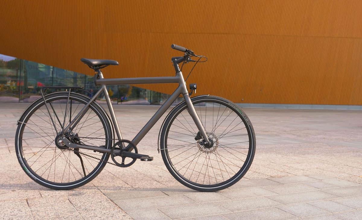 Equal Bike : Le VAE à la findandaise