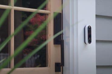 Arlo Video Doorbell Wire-Free : La nouvelle sonnette connectée qui scrute de la tête au pied