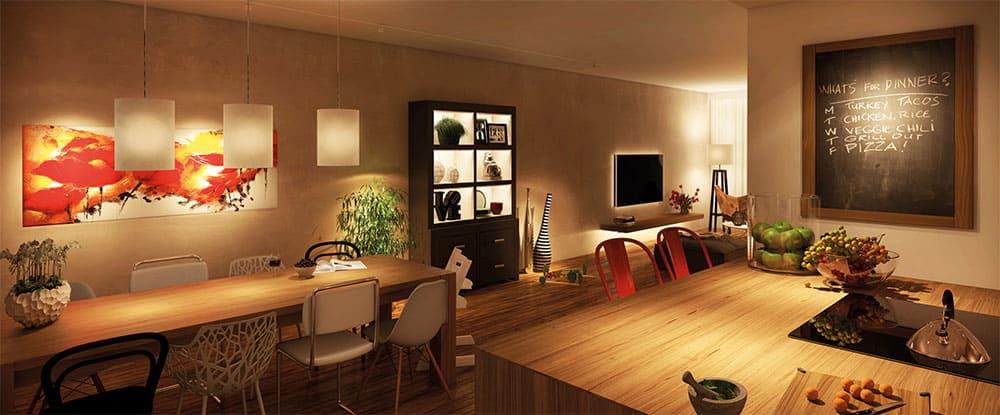 Innr propose une gamme d'éclairages connectés simple et abordable