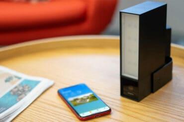 Les caméras extérieures Netatmo sont compatibles HomeKit Secure Video