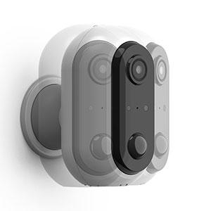 Avidsen HomeCam Battery: la caméra solaire autonome et connectée