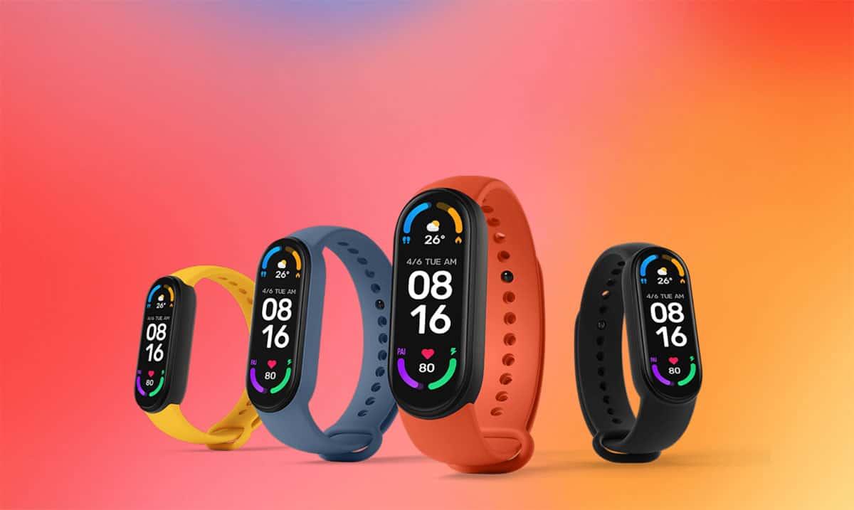 Xiaomi dévoile 3 nouveaux produits connectés