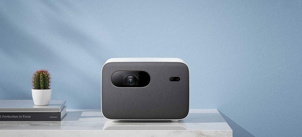 Le vidéoprojecteur intelligent Mi Smart Projector 2 Pro