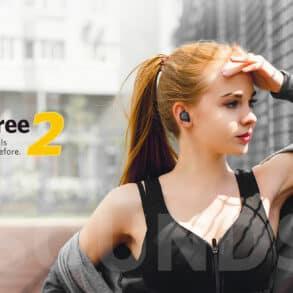 Test des écouteurs true Wireless EarFun Free 2